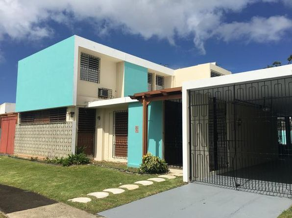 4 bed 3 bath Single Family at 311 Calle Harvard San Juan, PR, 00927 is for sale at 225k - 1 of 15