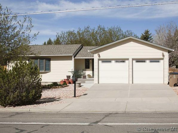 4 bed 2 bath Single Family at 1862 N 22nd St Laramie, WY, 82072 is for sale at 307k - 1 of 31