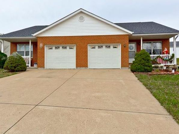 null bed null bath Multi Family at 4141-4145 Brookview Dr Washington, MO, 63090 is for sale at 254k - 1 of 25