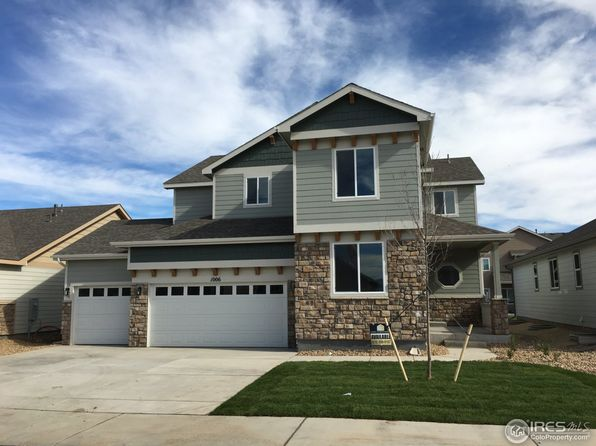 4 bed 3 bath Single Family at 6042 Carmon Dr Windsor, CO, 80550 is for sale at 411k - 1 of 15
