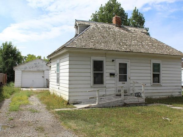 1 bed 1 bath Single Family at 116 Yellowstone Ave Laurel, MT, 59044 is for sale at 60k - 1 of 5