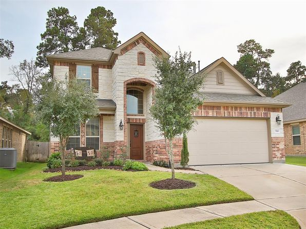 4 bed 4 bath Single Family at 7519 Simpson Springs Ln Spring, TX, 77389 is for sale at 275k - 1 of 43