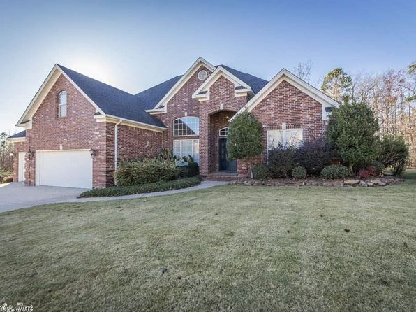 6 bed 3 bath Single Family at 104 Ponca Dr Maumelle, AR, 72113 is for sale at 415k - 1 of 40