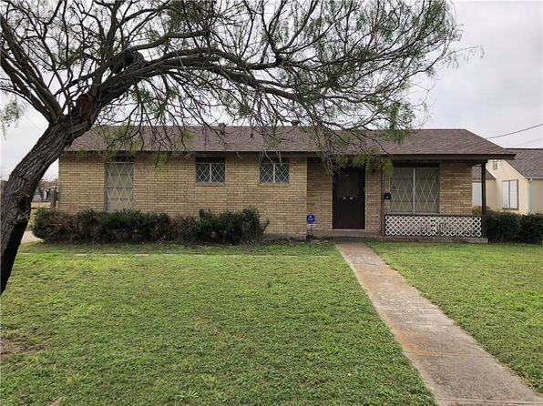 3 bed 2 bath Single Family at 3509 Brawner Pkwy Corpus Christi, TX, 78411 is for sale at 125k - 1 of 19