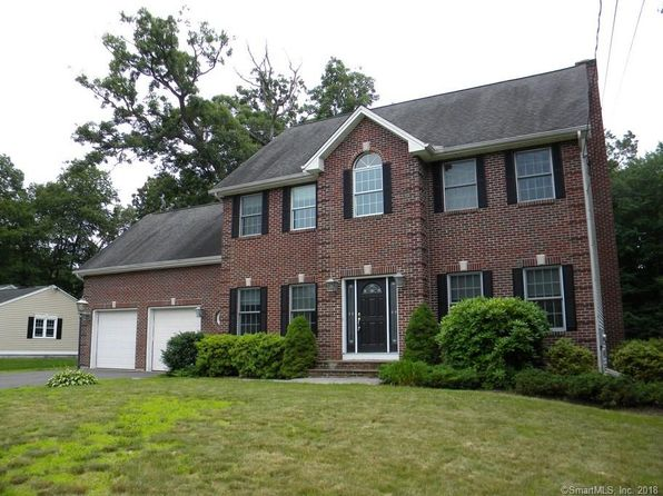 3 bed 3 bath Single Family at 40 DEL PRADO DR BRISTOL, CT, 06010 is for sale at 355k - 1 of 30