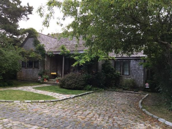 2 bed 1 bath Single Family at 24 Miacomet Rd Nantucket, MA, 02554 is for sale at 672k - google static map