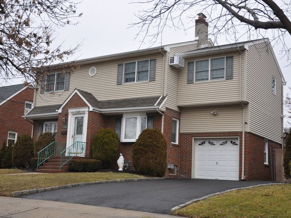 5 bed 4 bath Single Family at 2706 ORCHARD TER LINDEN, NJ, 07036 is for sale at 519k - 1 of 26