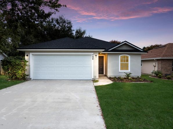 3 bed 2 bath Single Family at 799 Benton Harbor Dr E Jacksonville, FL, 32225 is for sale at 250k - 1 of 16