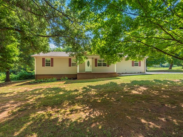 3 bed 1 bath Single Family at 304 Over Hill Dr Sweetwater, TN, 37874 is for sale at 117k - 1 of 35