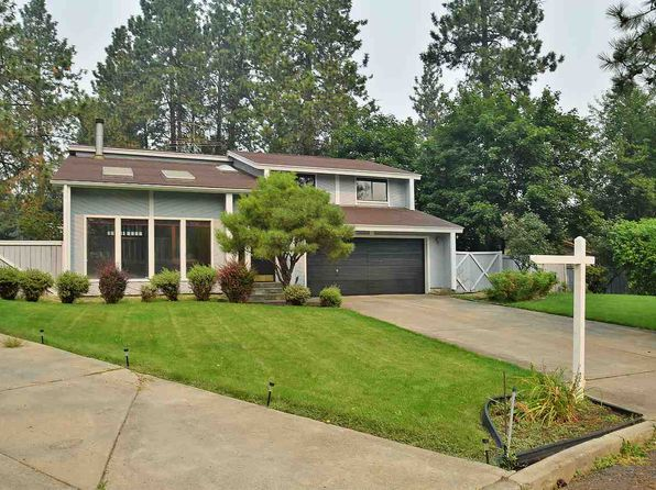 4 bed 3 bath Single Family at 10813 N Humboldt Dr Spokane, WA, 99218 is for sale at 220k - 1 of 20