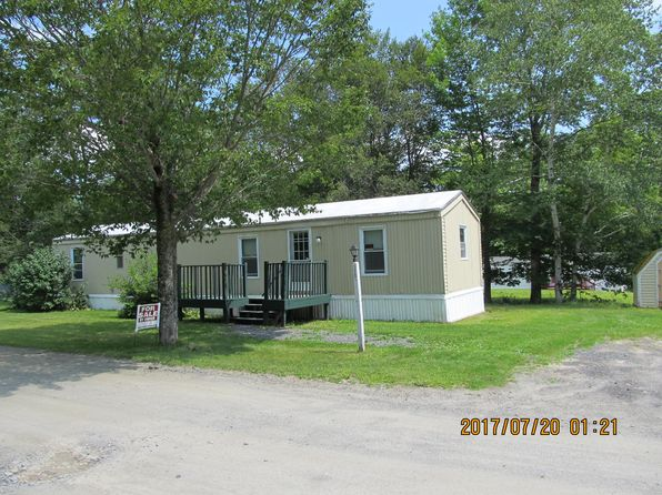2 bed 1 bath Mobile / Manufactured at 36 Hardwood Ln Fairfield, ME, 04937 is for sale at 22k - 1 of 9