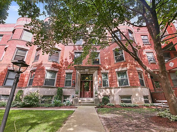 3 bed 2 bath Condo at 4339 N Kenmore Ave Chicago, IL, 60613 is for sale at 315k - 1 of 17