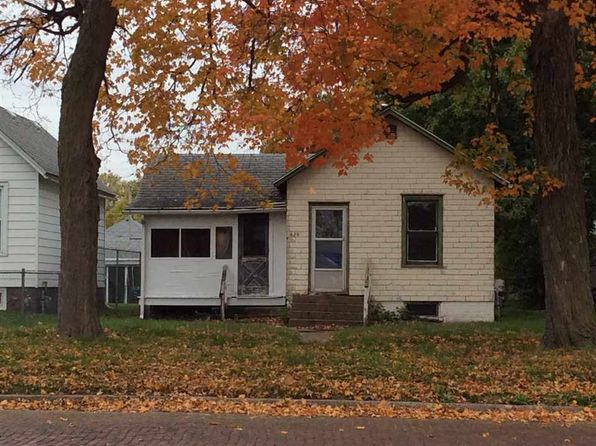 1 bed 1 bath Single Family at 620 45th St Rock Island, IL, 61201 is for sale at 12k - 1 of 4