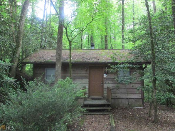 1 bed 1 bath Single Family at 89 Mountain Madness Dr Cabin Sautee Nacoochee, GA, 30571 is for sale at 75k - 1 of 10