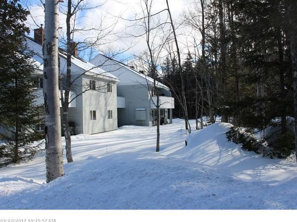 1 bed 1 bath Condo at 2502 Beaver Brook Ln Carrabassett Valley, ME, 04947 is for sale at 123k - 1 of 10