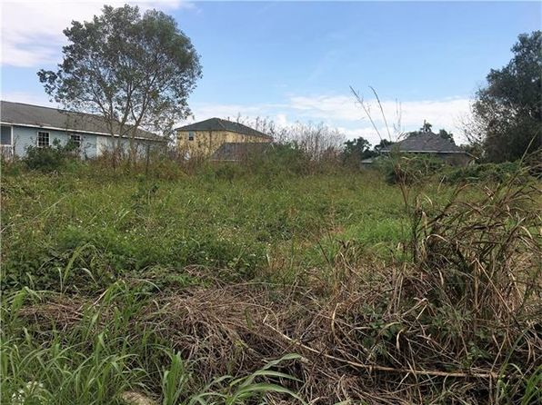 null bed null bath Vacant Land at 2315 Reynes St New Orleans, LA, 70117 is for sale at 11k - 1 of 5
