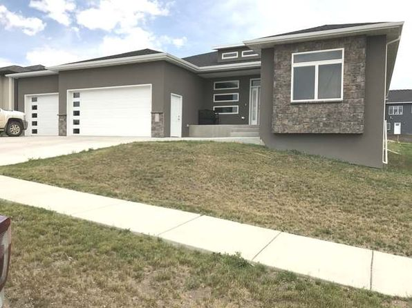 5 bed 3 bath Single Family at 3713 High Creek Rd Bismarck, ND, 58503 is for sale at 460k - 1 of 18