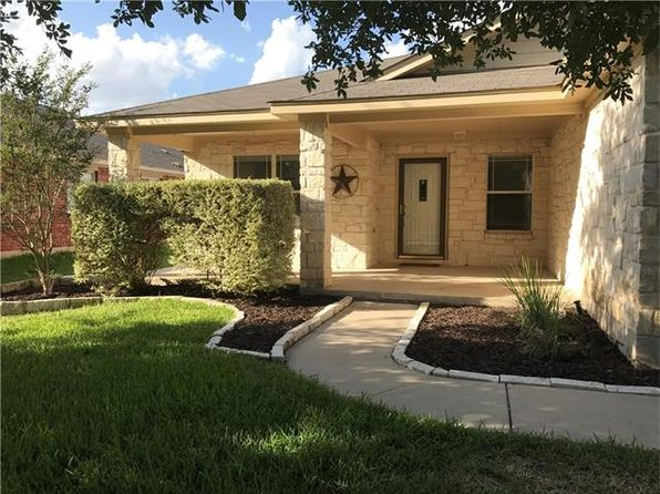 3 bed 2 bath Single Family at 113 Waterlily Way Hutto, TX, 78634 is for sale at 225k - 1 of 25