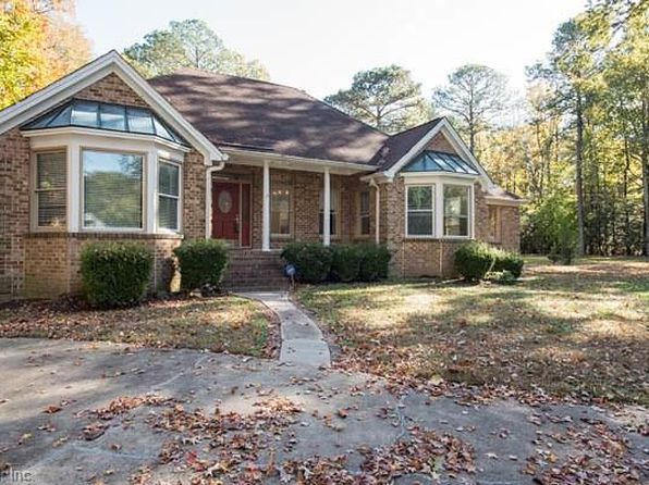 3 bed 3 bath Single Family at 53 Faye Dr Smithfield, VA, 23430 is for sale at 370k - 1 of 32