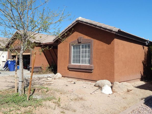 3 bed 2 bath Single Family at 12514 W Rosewood Dr El Mirage, AZ, 85335 is for sale at 175k - google static map