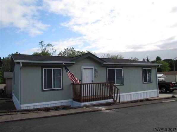 3 bed 2 bath Mobile / Manufactured at 4995 Sunnyside (W-12) SE Salem, OR, 97302 is for sale at 50k - 1 of 14