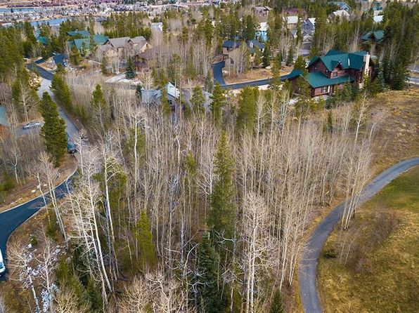 null bed null bath Vacant Land at 388 Black Hawk Cir Silverthorne, CO, 80498 is for sale at 158k - 1 of 8