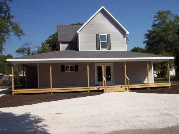 4 bed 3 bath Single Family at 420 S Franklin St Winamac, IN, 46996 is for sale at 145k - 1 of 13