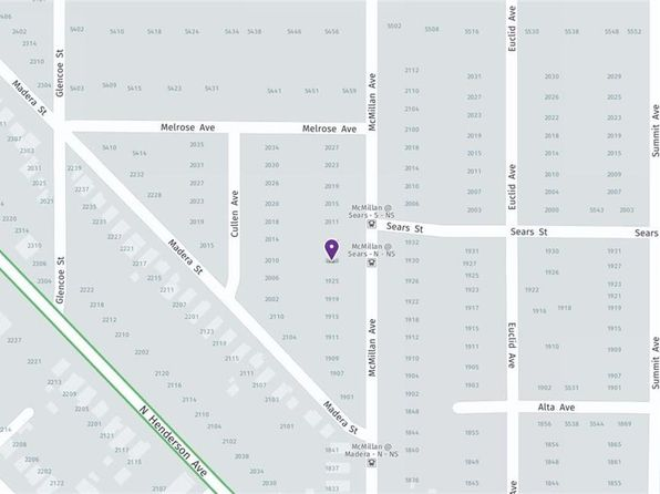 null bed null bath Vacant Land at 1915 McMillan Ave Dallas, TX, 75206 is for sale at 375k - google static map