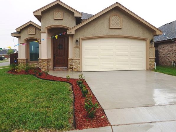 3 bed 3 bath Single Family at 2440 N Opal St Edinburg, TX, 78541 is for sale at 157k - 1 of 18