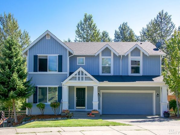 3 bed 2.5 bath Single Family at 7728 Melrose Ln SE Snoqualmie, WA, 98065 is for sale at 600k - 1 of 17