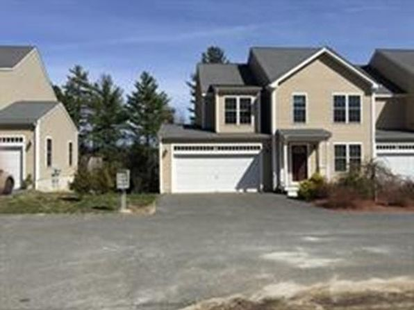 2 bed 1.5 bath Condo at  Lot 57 Beaver St Milford, MA, 01757 is for sale at 330k - google static map