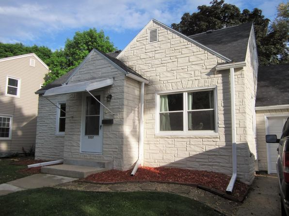 3 bed 2 bath Single Family at 5337 W Arizona St Milwaukee, WI, 53219 is for sale at 171k - 1 of 13