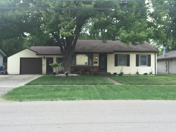 3 bed 1 bath Single Family at 1345 Turwill Ln Kalamazoo, MI, 49006 is for sale at 126k - google static map