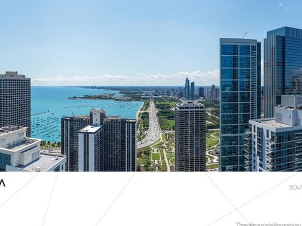 1 bed 2 bath Condo at 363 E Wacker Dr Chicago, IL, 60601 is for sale at 1.13m - 1 of 18