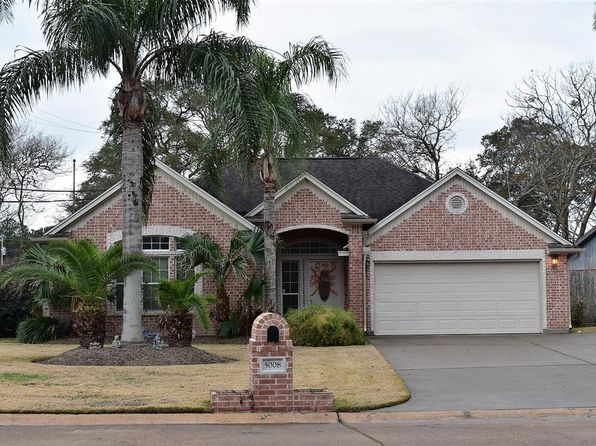 3 bed 2 bath Single Family at 5008 Live Oak Dr Dickinson, TX, 77539 is for sale at 159k - 1 of 29