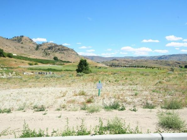 null bed null bath Vacant Land at 452 Spring View Pl Chelan, WA, 98816 is for sale at 79k - google static map
