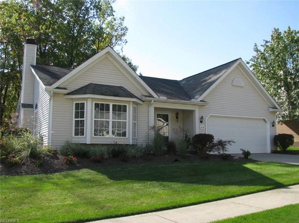 2 bed 2 bath Condo at 215 Bridgewater Ln Chardon, OH, 44024 is for sale at 225k - 1 of 33