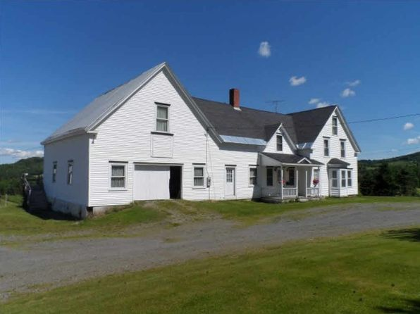 4 bed 3 bath Single Family at 5 Nh Route 145 Clarksville, NH, 03592 is for sale at 175k - 1 of 30