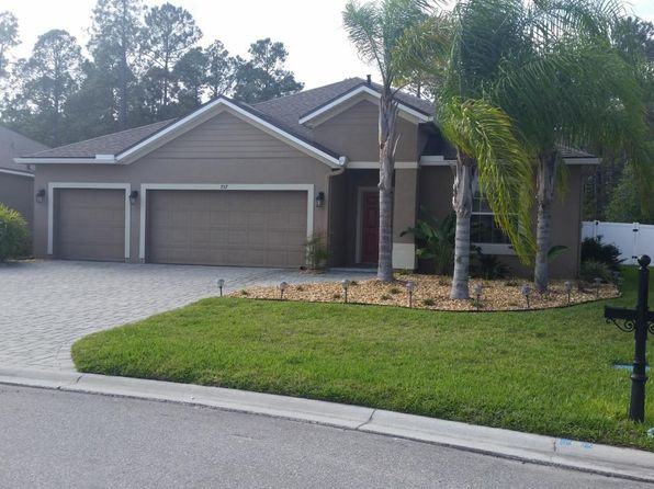 4 bed 4 bath Single Family at 757 LOS CAMINOS ST SAINT AUGUSTINE, FL, 32095 is for sale at 395k - 1 of 24
