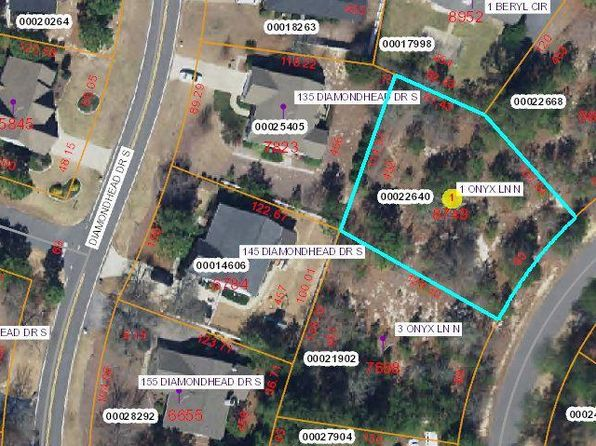 null bed null bath Vacant Land at 1 Onyx Ln N Pinehurst, NC, 28374 is for sale at 42k - 1 of 2