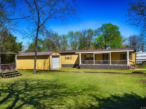 2 bed 2 bath Single Family at 15636 W Burnt Cabin Rd Park Hill, OK, 74451 is for sale at 39k - 1 of 27