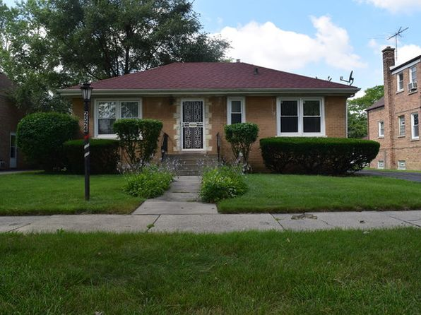 2 bed 1 bath Single Family at 2524 S 10th Ave Broadview, IL, 60155 is for sale at 118k - 1 of 7