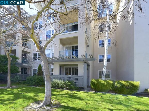 1 bed 1 bath Condo at 1840 Tice Creek Dr Walnut Creek, CA, 94595 is for sale at 175k - 1 of 40