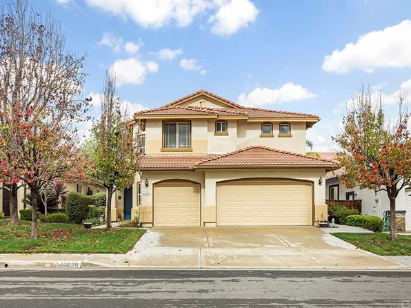 4 bed 3 bath Single Family at 43696 Alcoba Dr Temecula, CA, 92592 is for sale at 475k - 1 of 35