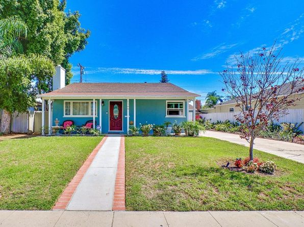 3 bed 2 bath Single Family at 1509 N Baker St Santa Ana, CA, 92706 is for sale at 605k - 1 of 11