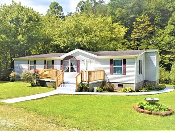 3 bed 2 bath Single Family at 771 Left Fork of Island Crk Pikeville, KY, 41501 is for sale at 63k - 1 of 7