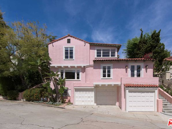 3 bed 4 bath Condo at 2127 Whitley Ave Los Angeles, CA, 90068 is for sale at 1.90m - 1 of 18