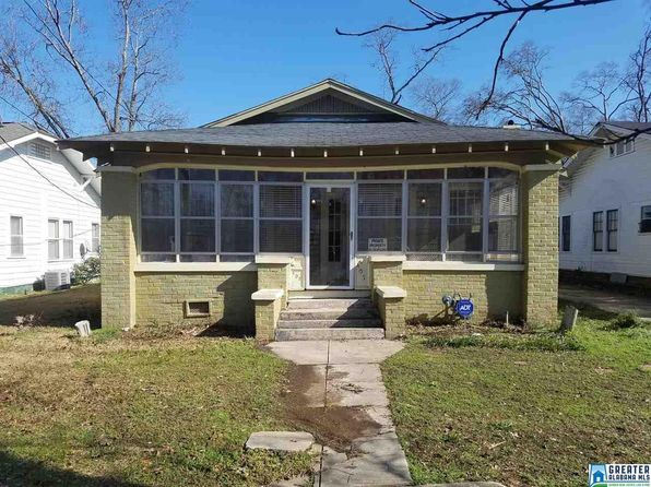 3 bed 1 bath Single Family at 405 16th Pl SW Birmingham, AL, 35211 is for sale at 40k - 1 of 2