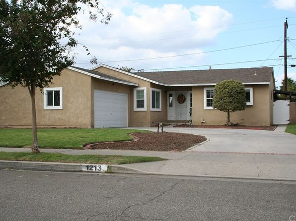3 bed 2 bath Single Family at 1213 E Adele St Anaheim, CA, 92805 is for sale at 510k - 1 of 44