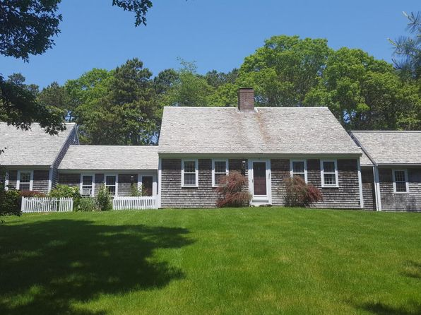 5 bed 4 bath Single Family at 16 Crescent Orleans, MA, 02653 is for sale at 699k - 1 of 32